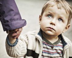 ребенок не хочет идти в садик