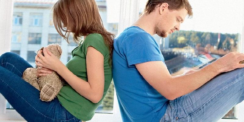 Муж не хочет детей