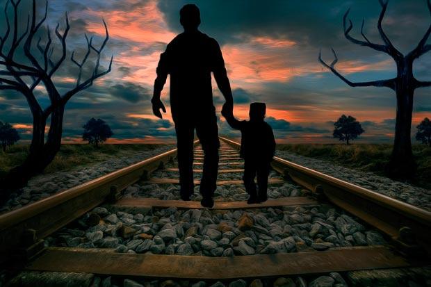как обезопасить ребенка от незнакомцев