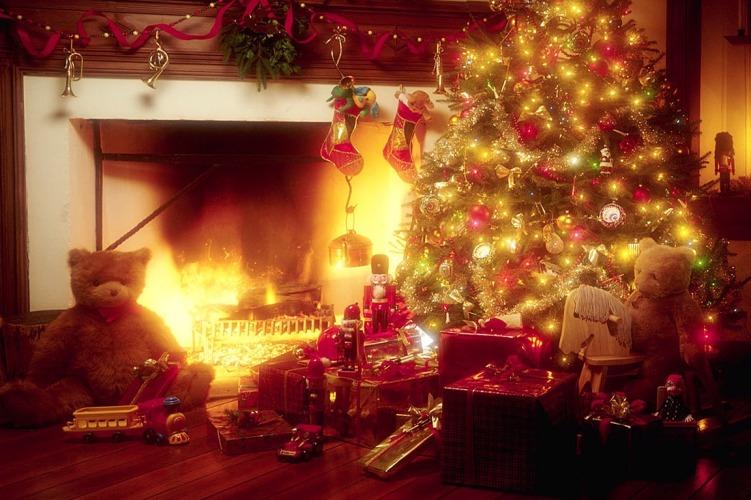 какие опасности подстерегают в новогодние праздники