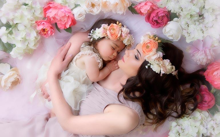 любовь-матери-и-ребенка