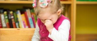 ребенок-не хочет идти в детский сад