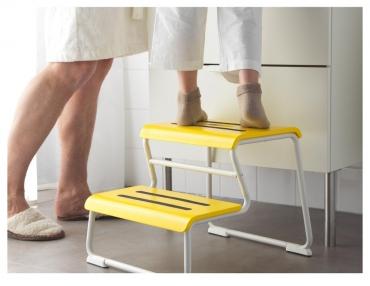 приставная ступенька в ванную
