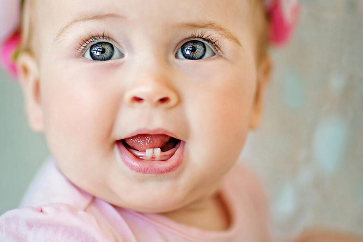 прорезывание зубов народные средства
