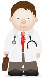 doctor-vector