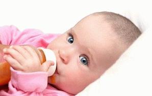 когда давать соки грудному ребенку
