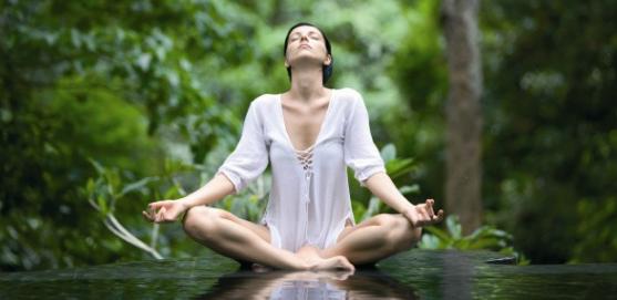 йога, медитация, пилатес