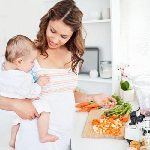 питание кормящей мамы для того чтобы похудеть после родов