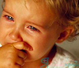 причины, по которым ребенок сосет палец