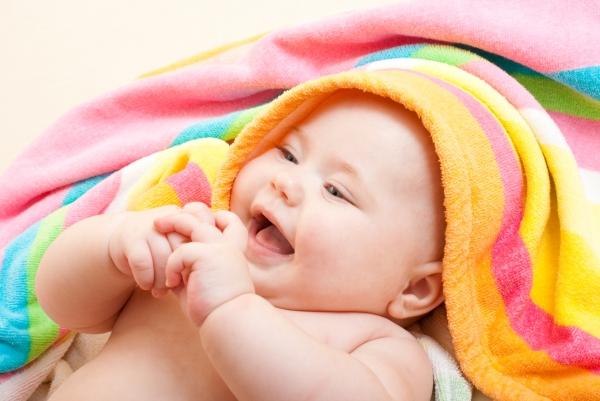 закаливание новорожденного на воздухе