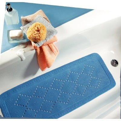 противоскользящий коврик в ванну