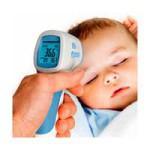 Как мерить температуру двухмесячному ребенку