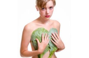 капустный лист к груди при мастите