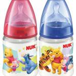 Бутылочка Nuk