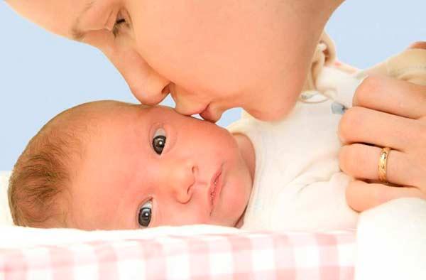распространенные болезни новорожденных