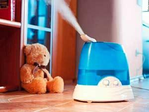 Какая должна быть температура в комнате после купания ребенка thumbnail