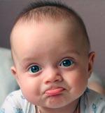 вредные привычки новорожденных