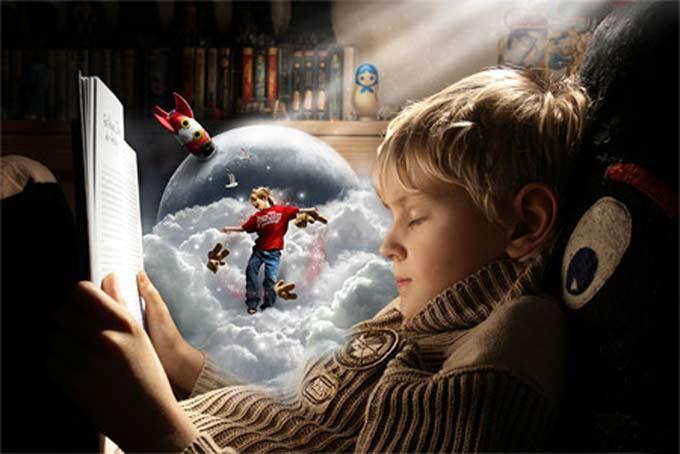 персонализированные сказки для воспитания детей