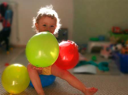 воздушные-шарики