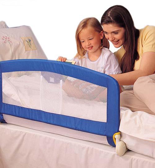 барьер для кроватей