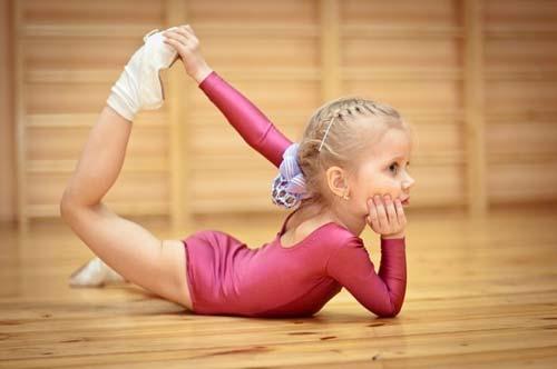 гимнастика-дети-4-года