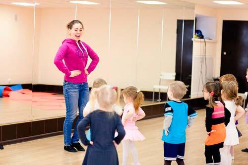 танцы-дети-3-года