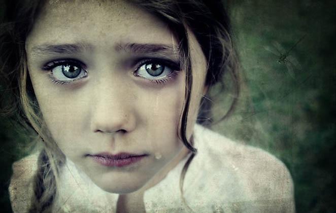 Как мы обижаем своих детей?