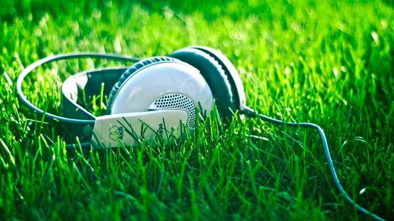 музыка-природы