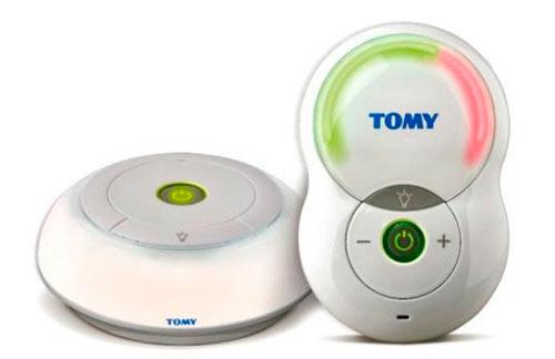 радионяня-tomy-tf500