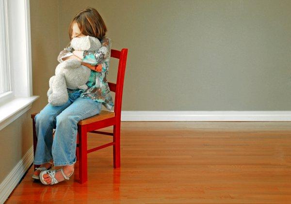 8 лояльных способов наказания детей