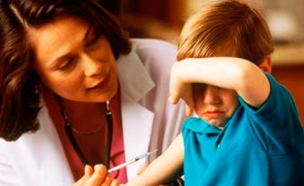 ребенок-боится-прививки