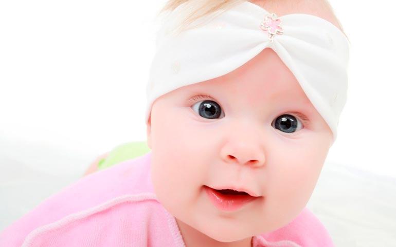 ребенок-3-месяца