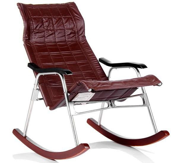 Складные кресла качалки
