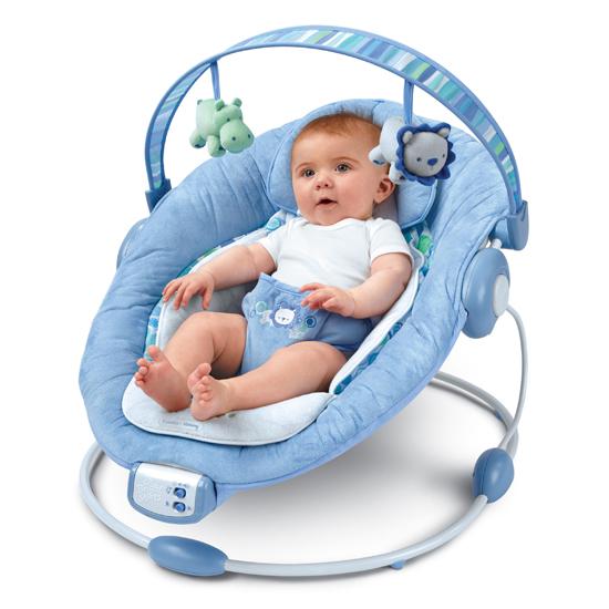 детские кресла качалки