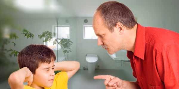 отказать ребенку правильно