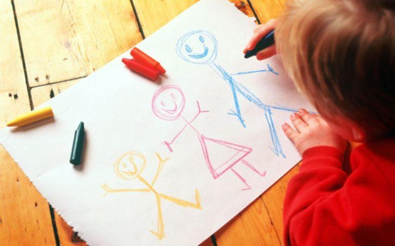 что говорит рисунок о вашем малыше-3