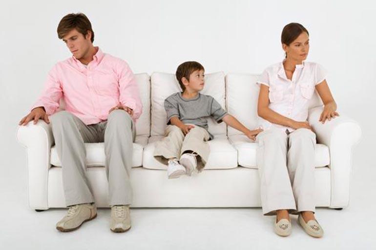 игнорирование-ребенка