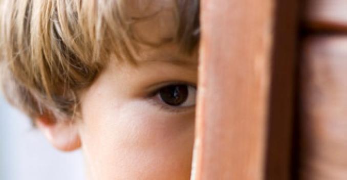 детская тревога