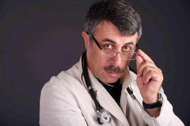 doktor-Komarovskiy