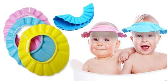 Как правильно мыть голову ребенку 2 года