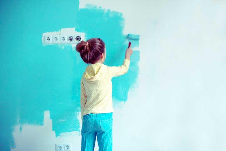 Как отселить ребенка в отдельную комнату в 2 года thumbnail