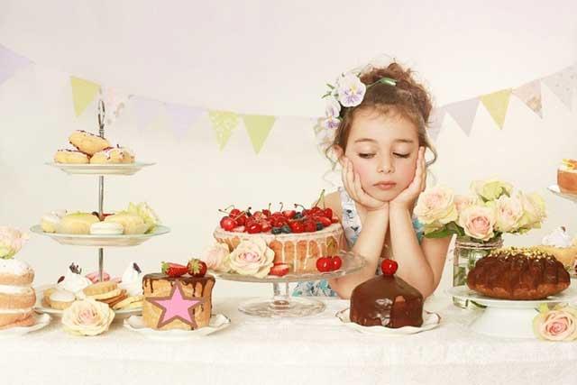 Какие сладости можно есть ребенку 1 год