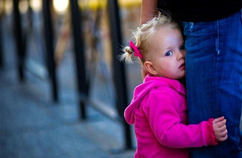 застенчивые-дети