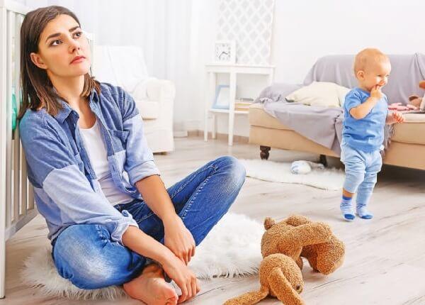 12 вещей в жизни мамы, которых ей не стоит стыдиться