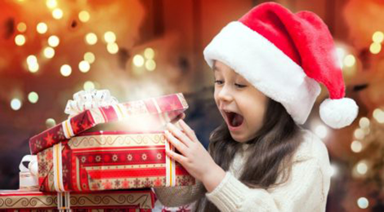 Подарки на Новый год 2019 для учеников начальной школы