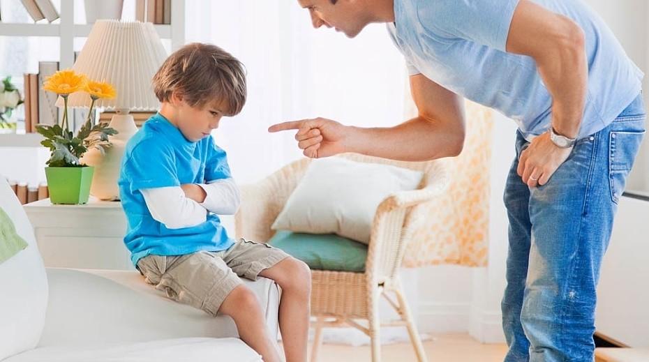 наказание-ребенка