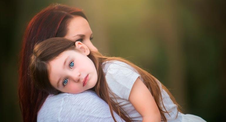 о чем молчат молодые мамы