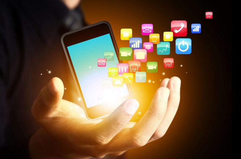 полезные приложения для смартфона (в помощь школьникам)