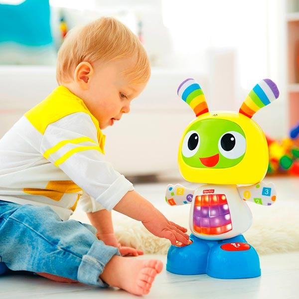бибо робот