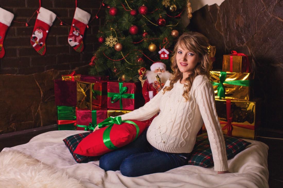 новый-год-и-беременность